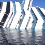 Captain Schettino on abandoning Costa Concordia