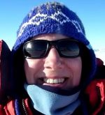 Felicity Aston – the first woman to cross Antarctica alone