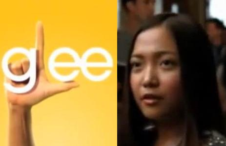 Charice, Glee/Fox