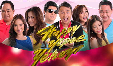 Happy Yipee Yehey - Courtesy / ABS-CBN, balitangamerica.tv
