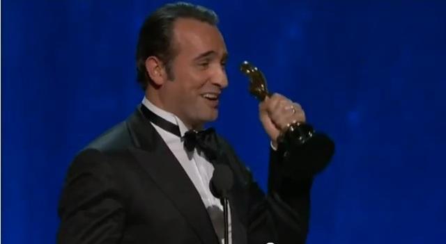 Photo: Oscar.com / Youtube.com