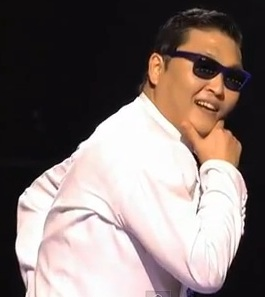 Psy – IHeartRadio Music Festival / Youtube