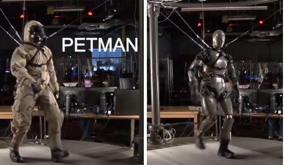 Google Acquires Boston Dynamics, a robotic company ...