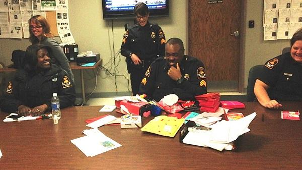 Sgt Brian Smith / Omaha Police Dept via Facebook