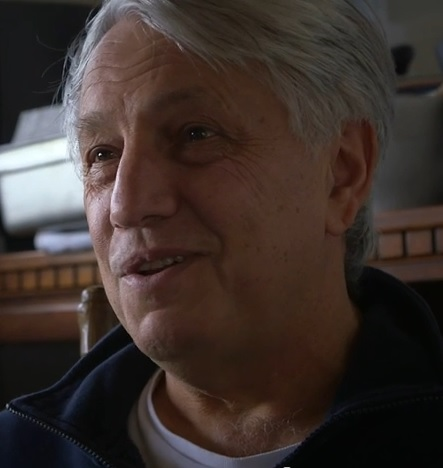Professor Andrei Linde