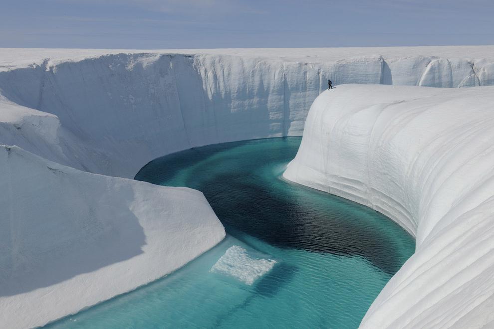 Chasing Ice / Via chasingice.co.uk