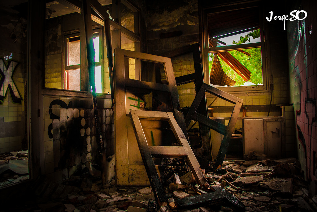 Ruin House - 2
