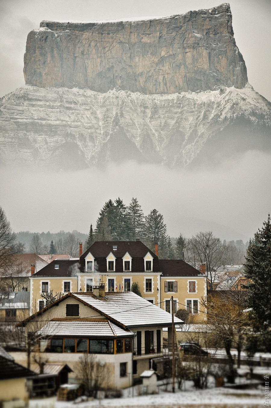 Chichilianne – Rhone Alpes, France