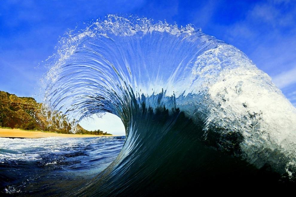 Clark Little - ocean surf wave photos 2469578