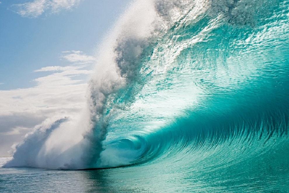 Clark Little - ocean surf wave photos 2568454