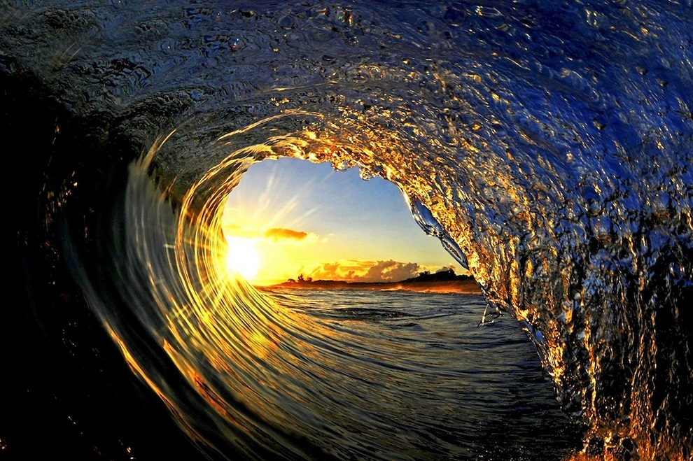 Clark Little - ocean surf wave photos 3251236