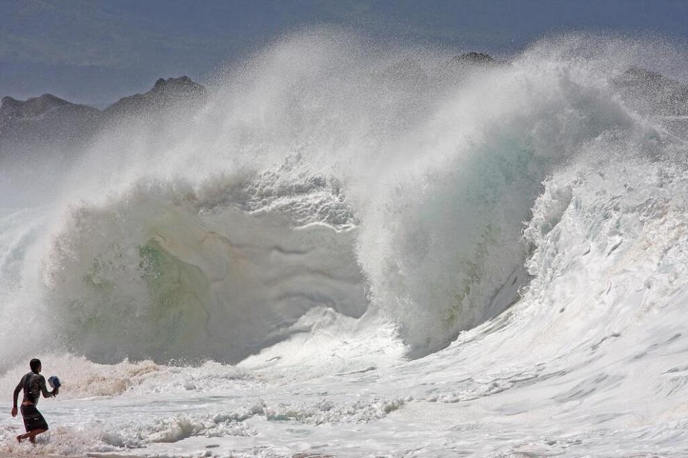 Clark Little - ocean surf wave photos 3652411