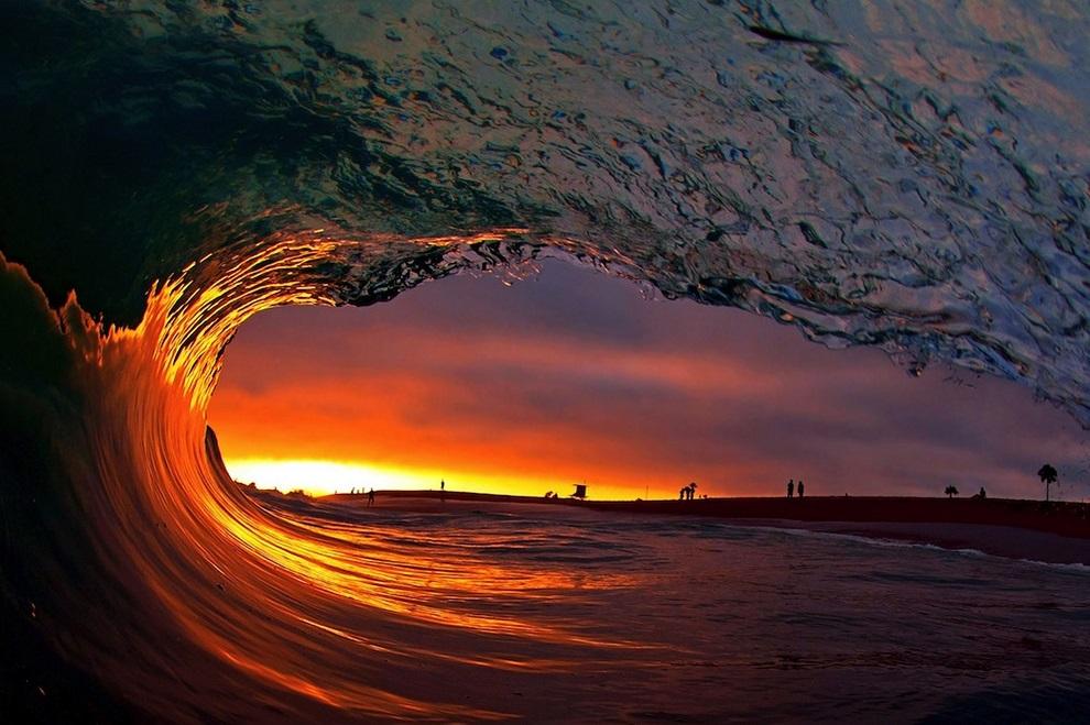 Clark Little - ocean surf wave photos 652144