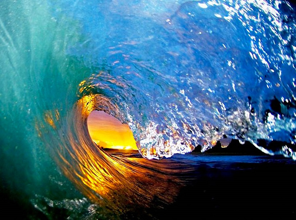 Clark Little - ocean surf wave photos 69855426