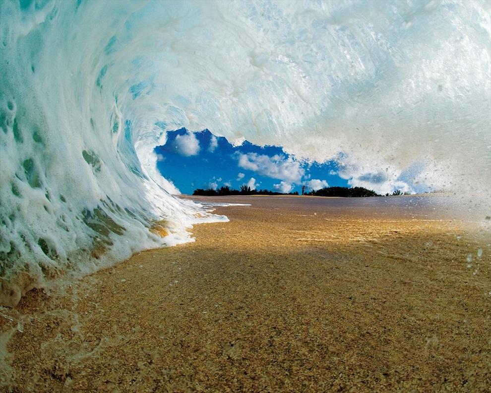 Clark Little - ocean surf wave photos 865475
