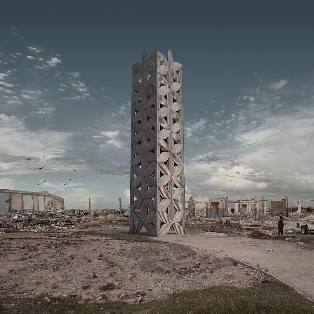 Justin-Plunkett - Monument