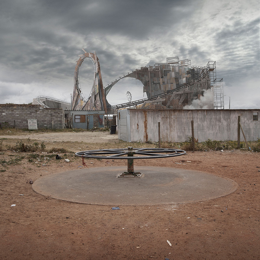 Justin-Plunkett - Rollercoaster