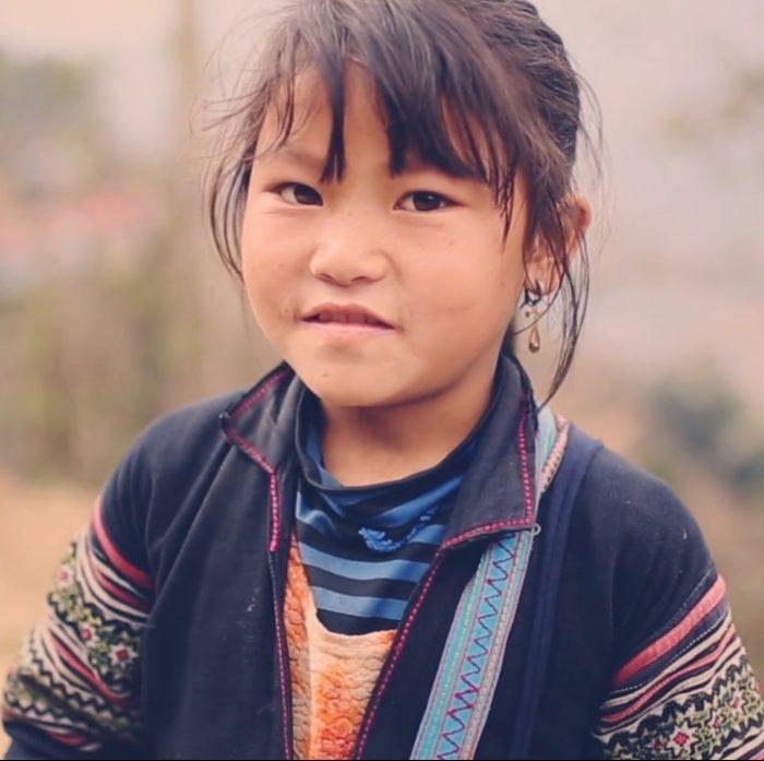 Somewhere In Vietnam