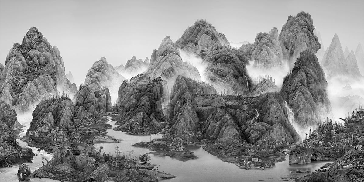 Yang Yongliang - The New World 1-25468512