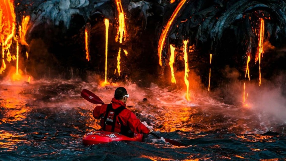 2-Kīlauea volcano