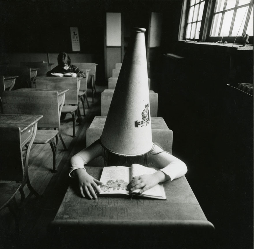 Arthur Tress - children surreal nightmare  5846988