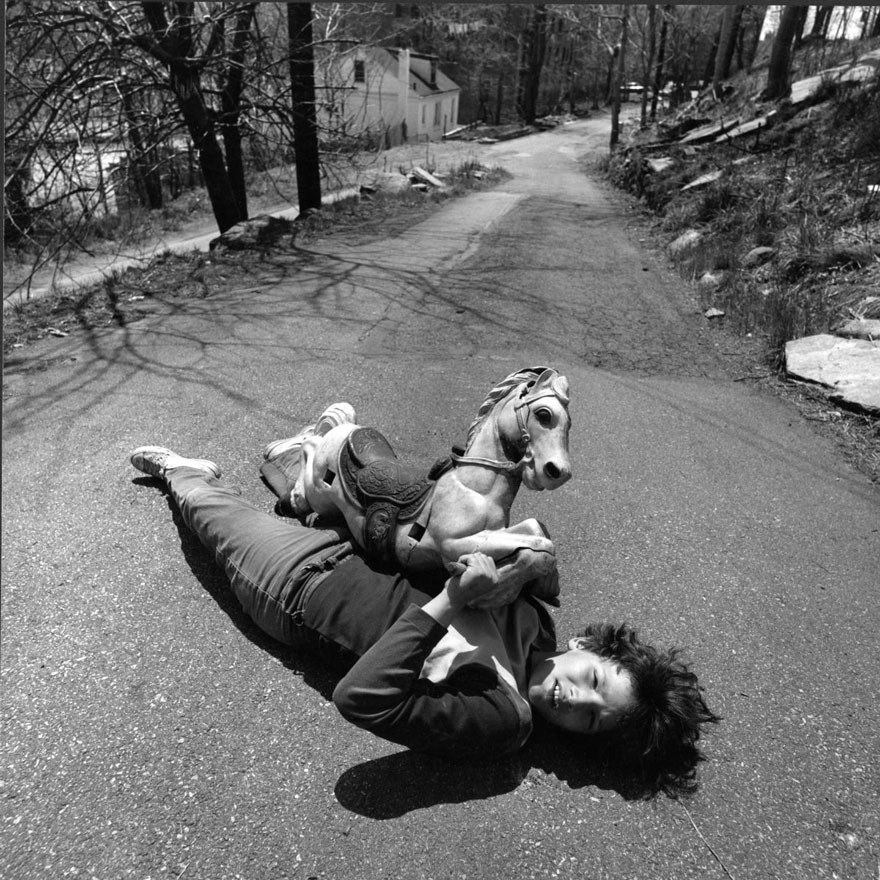 Arthur Tress - children surreal nightmare  695458