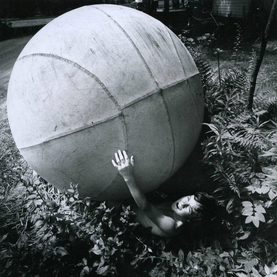 Arthur Tress - children surreal nightmare 6985452