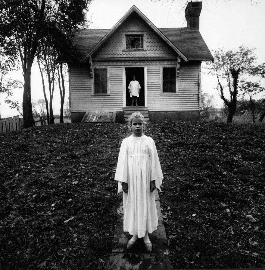 Arthur Tress - children surreal nightmare 985487