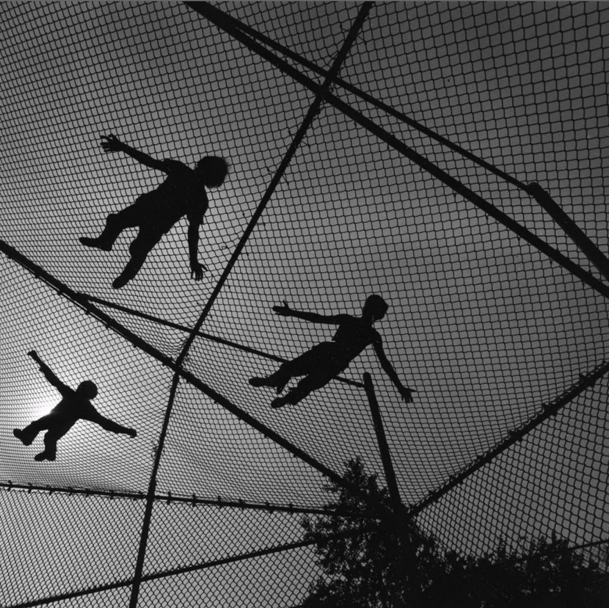 Arthur Tress - childrens-surreal-nightmare-photos-dream