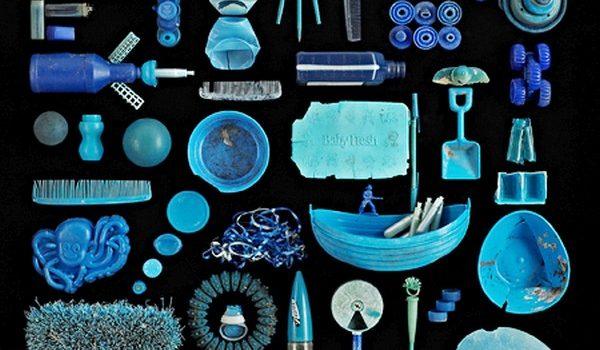 Barry Rosenthal – Trash Fine Art – Blue Ocean 98545745