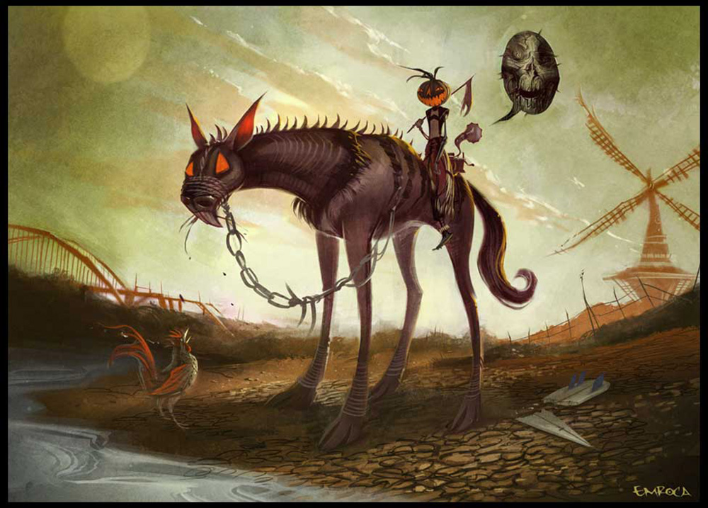 Jose Emroca_El Cucos Advice