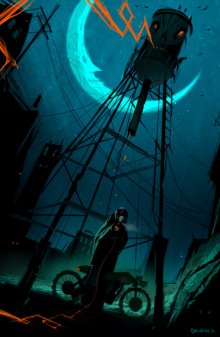 Jose Emroca_El Monstroca
