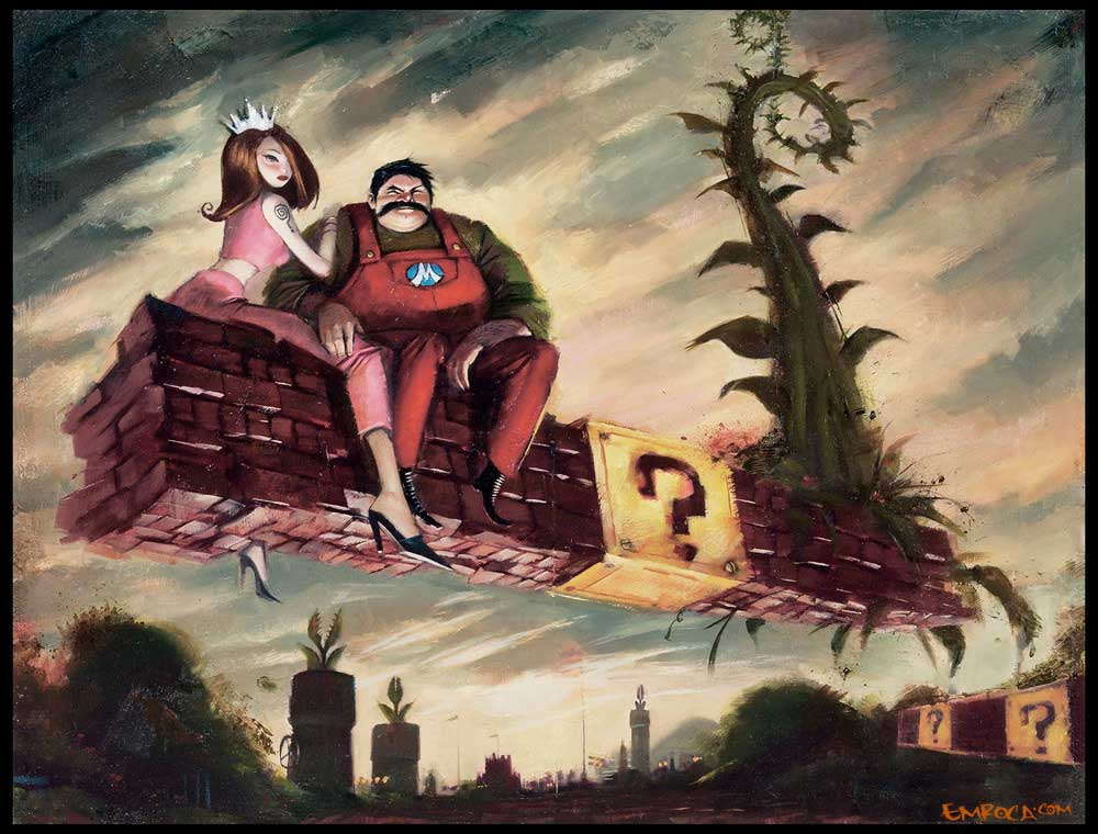 Jose Emroca_The MK