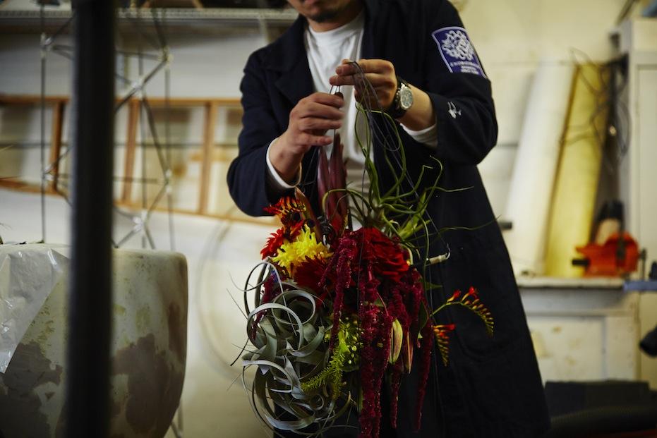 Makoto Azuma - Botanical Space Flight  1254695