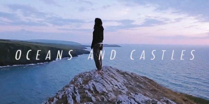 Ocean And Castle – Benjamin Dowie