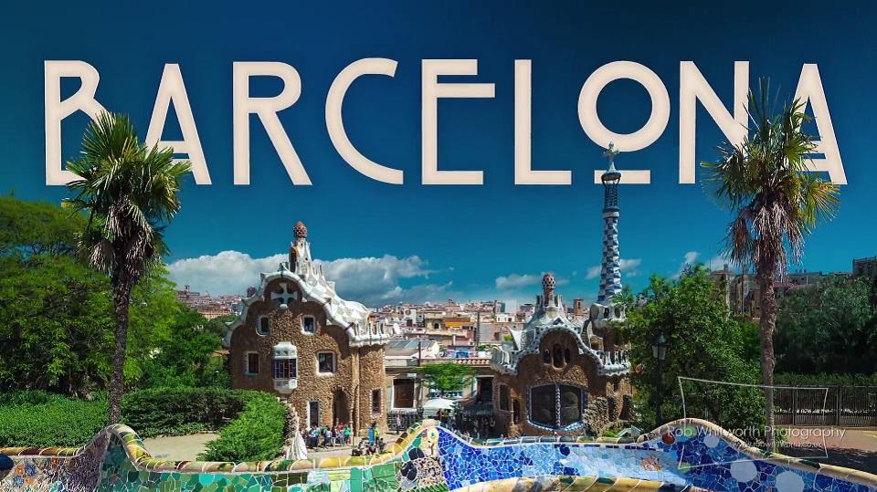 Rob Whitworth – Barcelona Spain 1658745