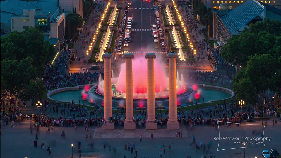 Rob Whitworth - Barcelona Spain 969581