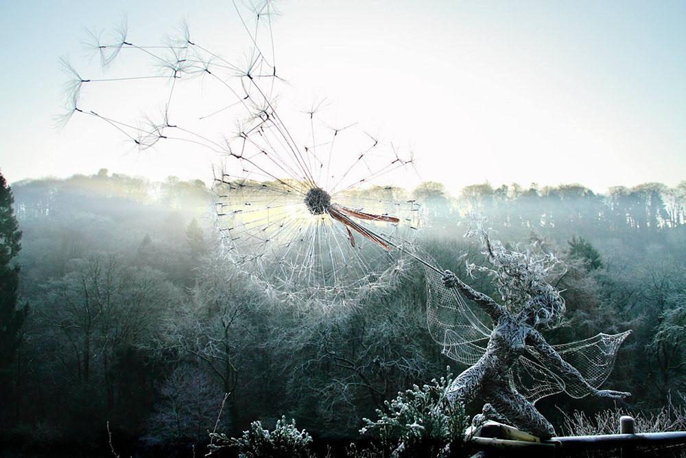 Robin Wight - Steel Wire Fairies 98624136