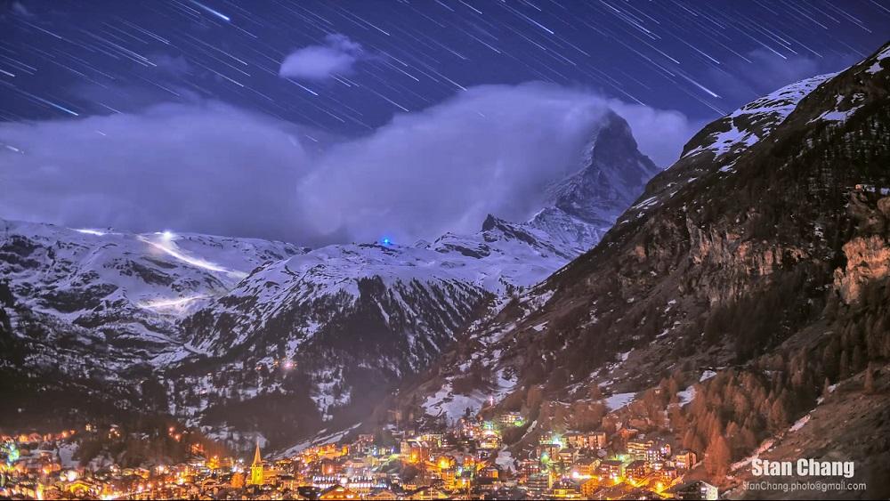 Stan Chang - Magical Europe - Beautiful Places Landmarks B-9854526