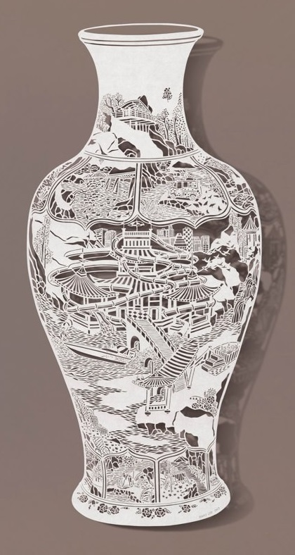 Bovey Lee Vase – Feature Image