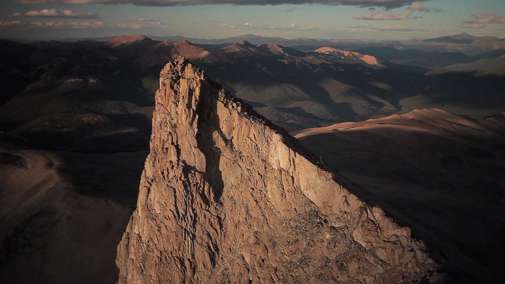 Brice Portolano - British Columbia - South Chilcotin Mountains 10-956852
