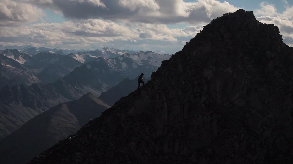 Brice Portolano - British Columbia - South Chilcotin Mountains 11-985425