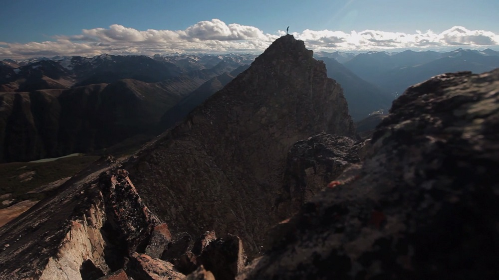 Brice Portolano - British Columbia - South Chilcotin Mountains 12-854366