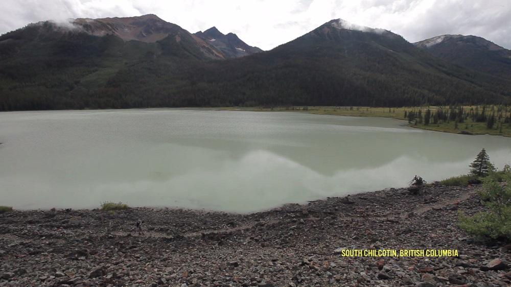Brice Portolano - British Columbia - South Chilcotin Mountains 5-568566