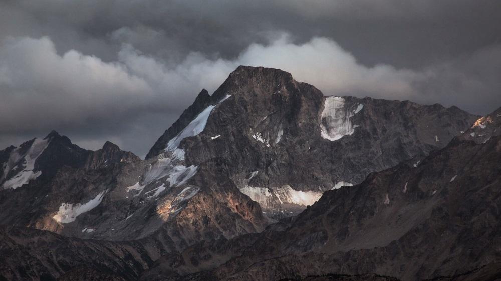 Brice Portolano - British Columbia - South Chilcotin Mountains 8-685362