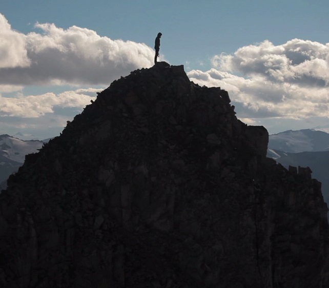 Brice Portolano – British Columbia – South Chilcotin Mountains   Featured