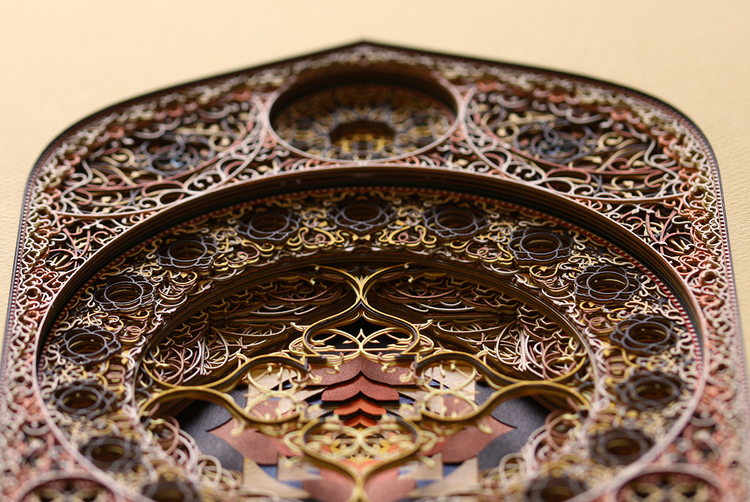Eric Standley - Either or Arch 3.6 - details