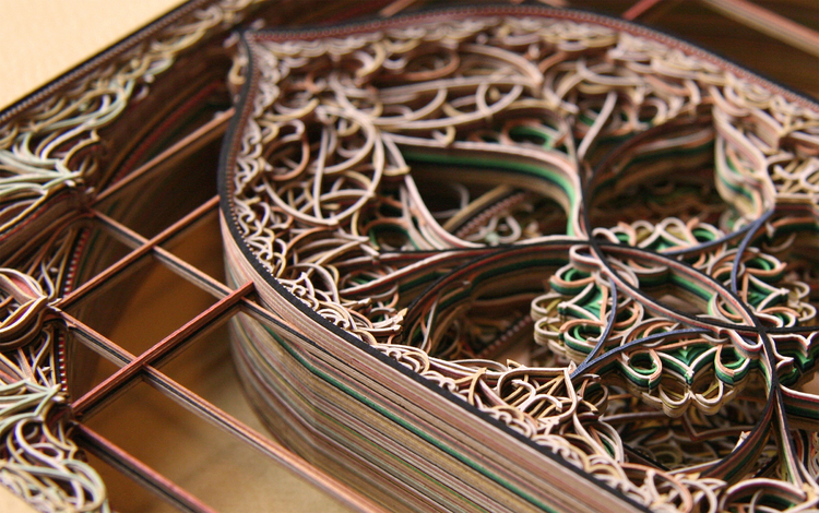 Eric Standley - Either or Arch 5.1 - details