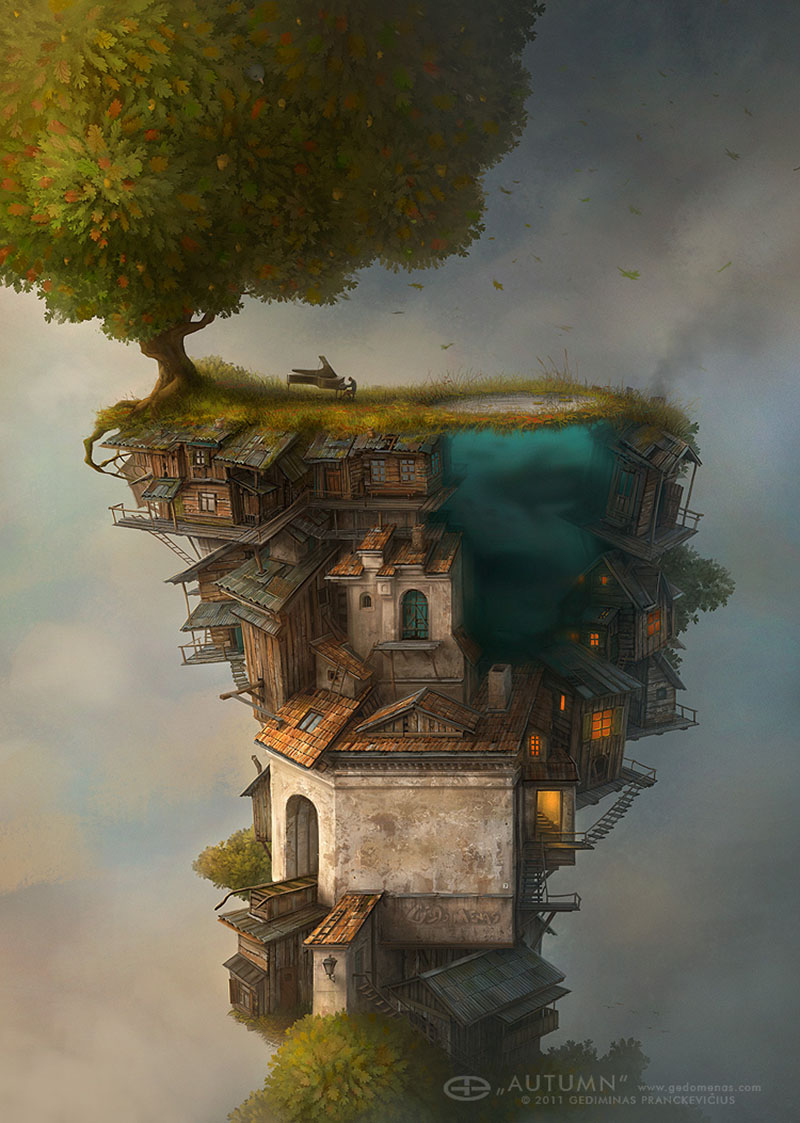 Gediminas Pranckevicius - surreal-digitally-painted-landscapes 6856252