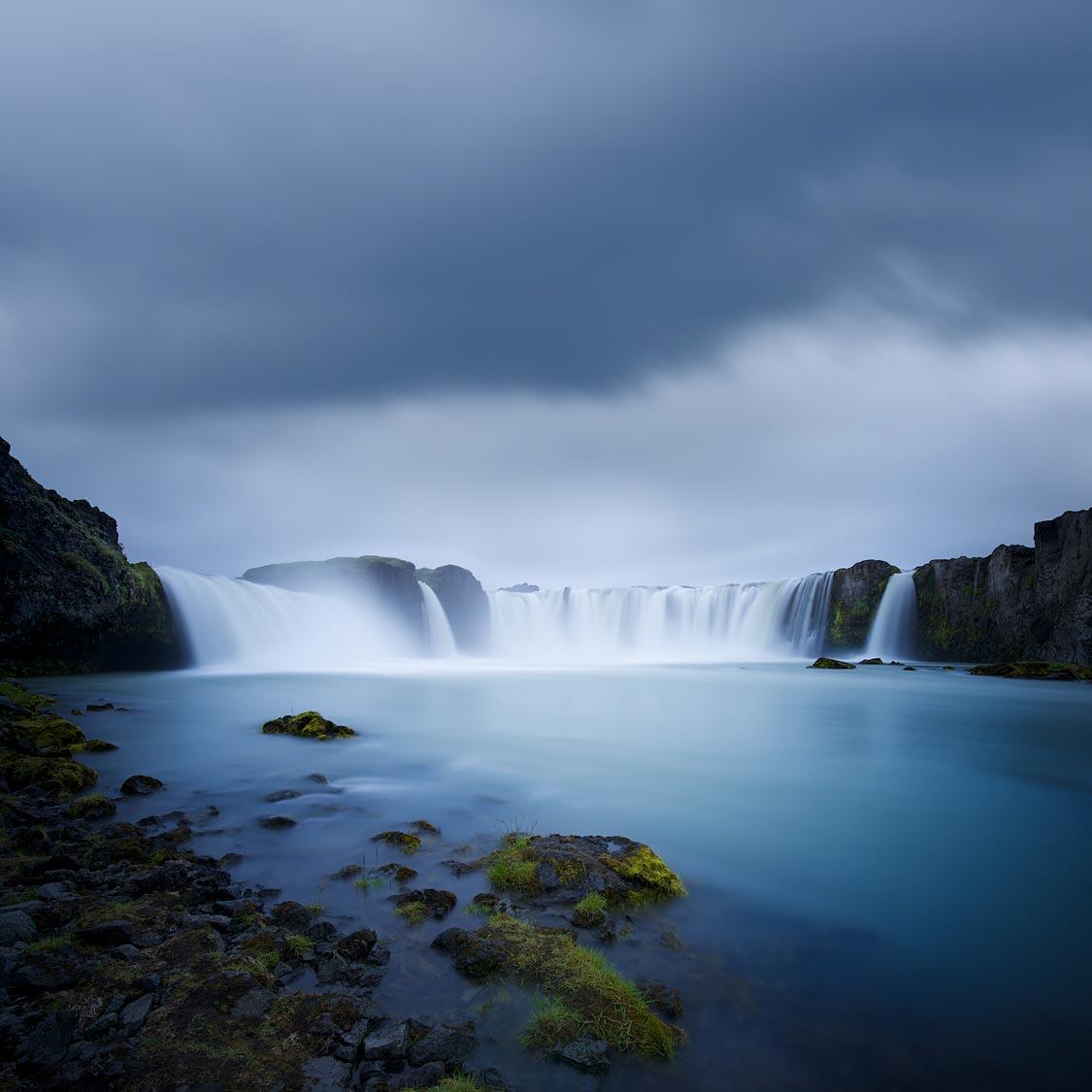 Jérôme Berbigier - Iceland - Godafoss-Sacred-Water-1125px50